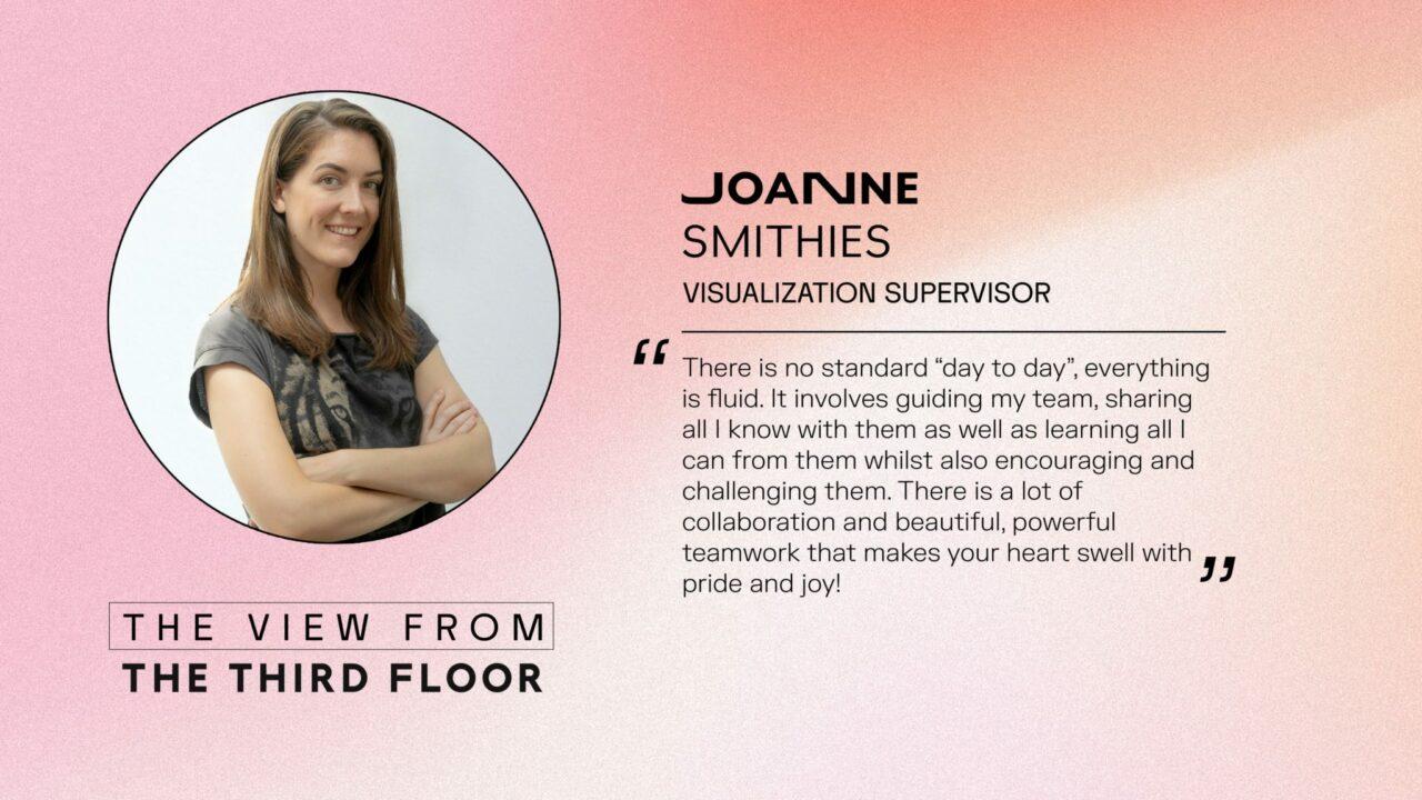 Joanne smithies headshot